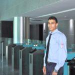 Gardiennage et vigilance